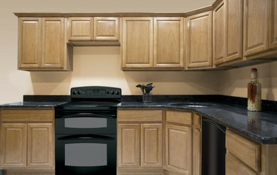 Premier Oak Kitchen Cabinets - RTA Cabinet Store
