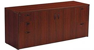 Amazon.com : Napa Storage Credenza : Office Credenzas : Office Products