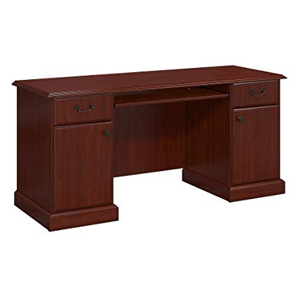 Amazon.com: kathy ireland Office by Bush Business Furniture