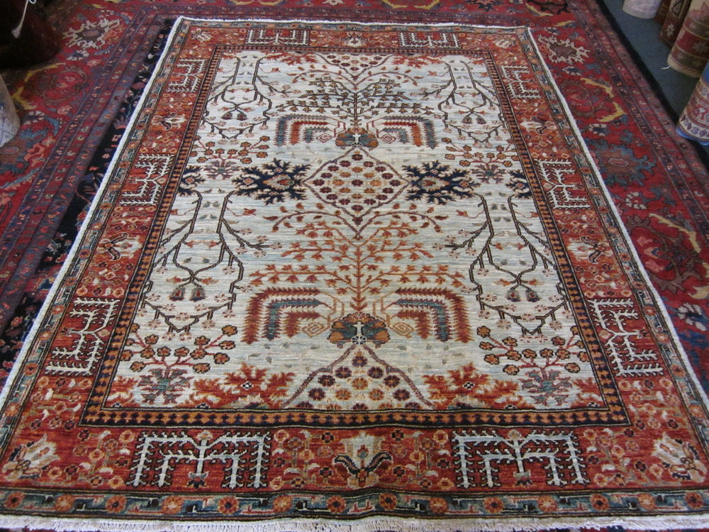 Paradise Oriental Rugs | Beautiful Tribal Rugs!
