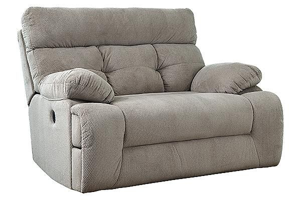 The Overly Oversized Recliner from Ashley Furniture HomeStore (AFHS