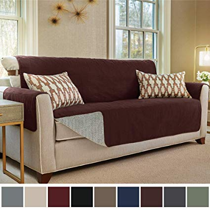 Amazon.com: Gorilla Grip Original Slip Resistant Oversize Sofa