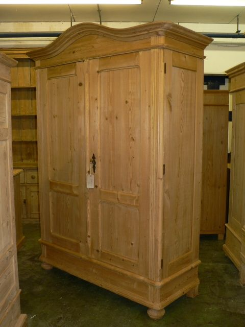 Pine Wardrobes For Sale | The Best Pine Wardrobes For Sale.