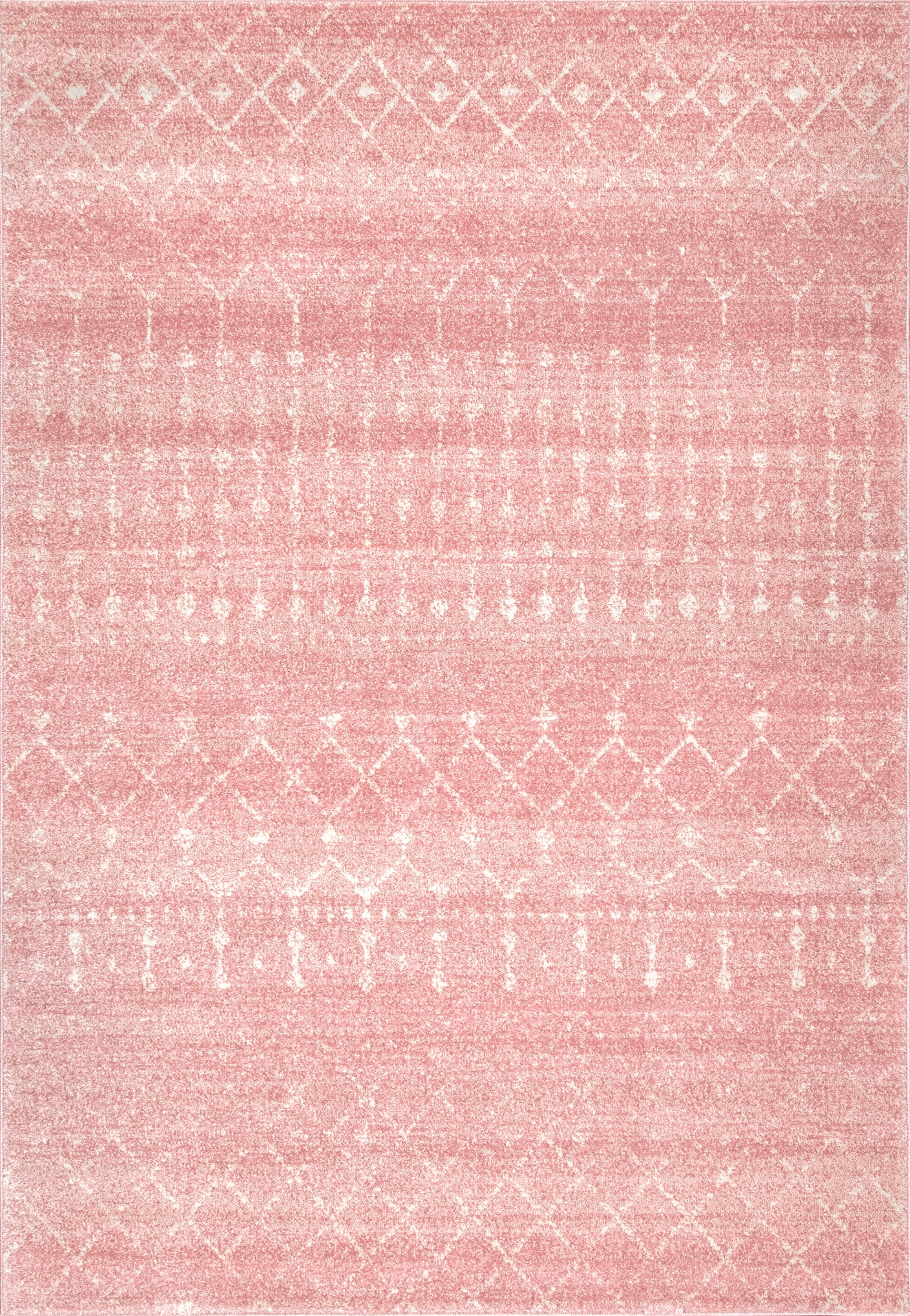 Pink Rugs | Pink Area Rugs | Modern Rugs from Rugs USA