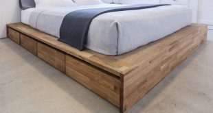 Mash Studios LAX Series Storage Platform Bed & Reviews | Wayfair