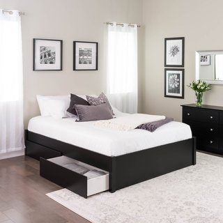Buy Platform Bed, Queen, Storage Online at Overstock | Our Best