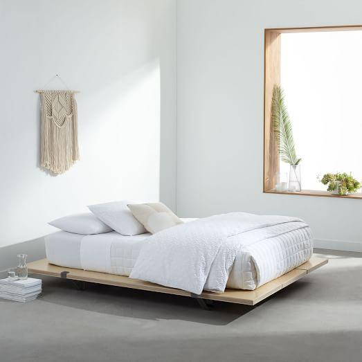 Platform Beds Advantages