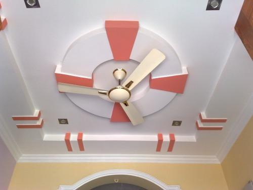 POP False Ceiling, POP Design, पीओपी फॉल्स सीलिंग in