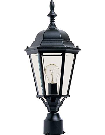 Outdoor post lights | Amazon.com