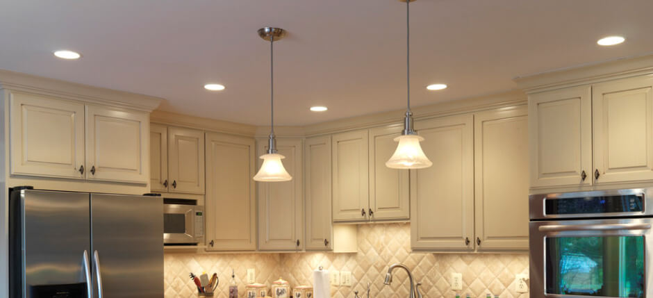 Pot Light Installation | Enrico's Electrical Co.