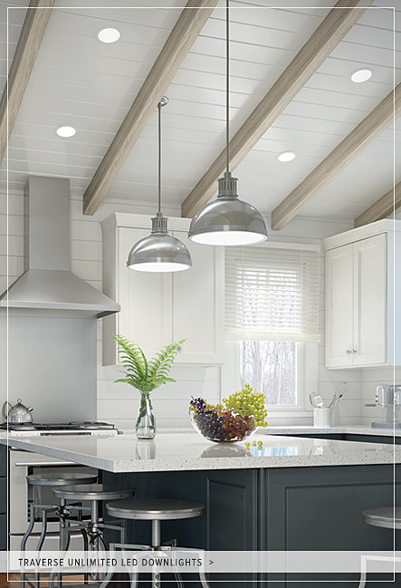 Sea Gull Lighting Recessed Lights