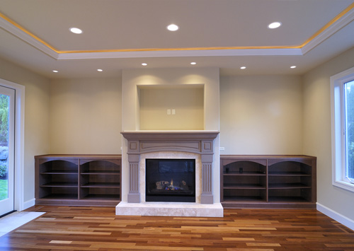 Recessed Lighting Installation | CT Lighting Fixtures