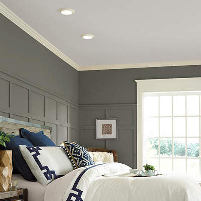 Recessed Lighting for A Modern Home