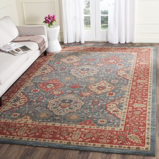 Red Area Rugs | Birch Lane
