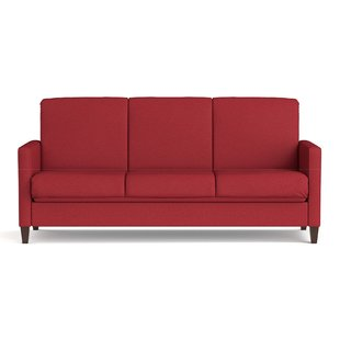 Red Sofas You'll Love | Wayfair