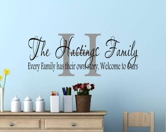 Removable Wall Decals Blow a new Spirit   to Your Home