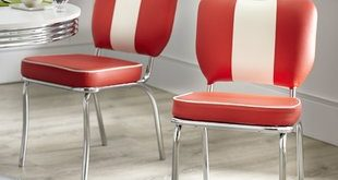 Retro Dining Chair   Wayfair