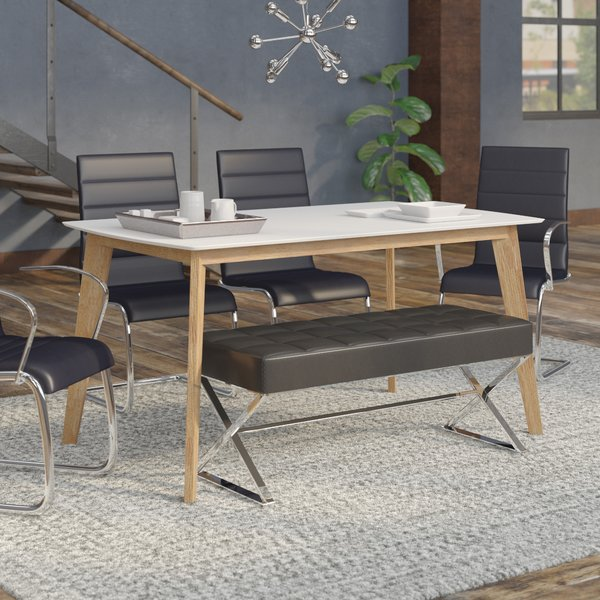 1950s Retro Dining Tables | Wayfair