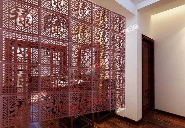 Plans to customize Wooden Room divider Hanging Room Divider Screens
