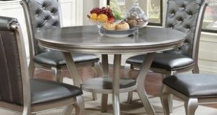 Buy Round Kitchen & Dining Room Tables Online at Overstock | Our
