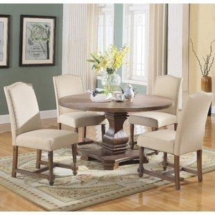 36 Inch Round Dining Table Set | Wayfair