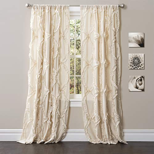 Shabby Chic Curtains: Amazon.com