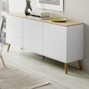 Beige Sideboards & Buffets You'll Love | Wayfair