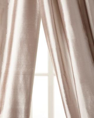 Amity Home Radiance Silk Curtains