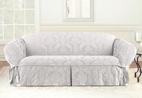 Couch Covers | Sofa Slipcovers | SureFit