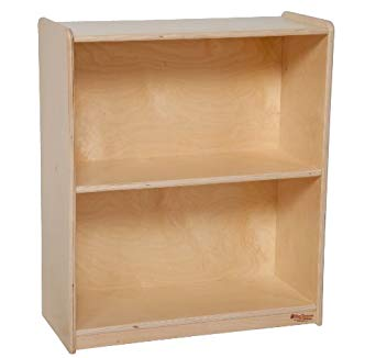 Amazon.com: Wood Designs WD15900 Small Bookcase, 28 x 24 x 11