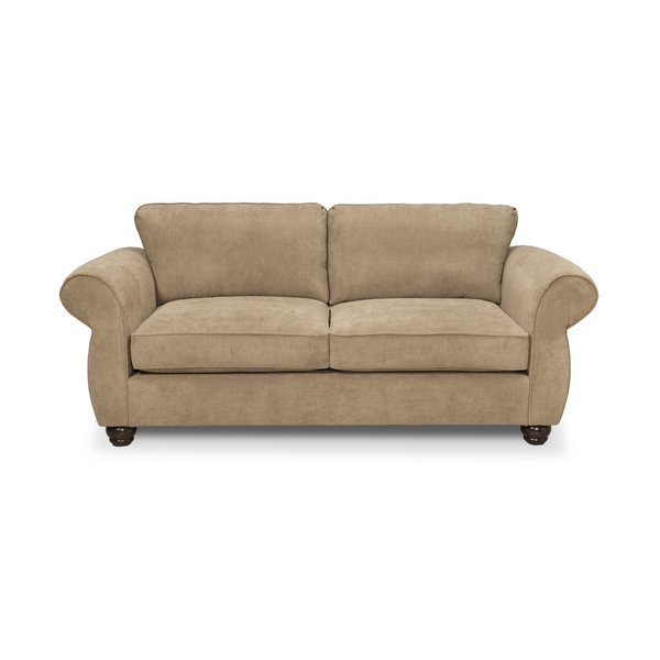 Gregson Classics Gregory Small Sofa & Reviews | Wayfair