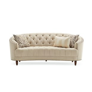 Small Curved Sofa | Wayfair