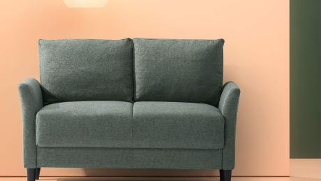 Small couches: Shop these loveseats, couches and settees when room