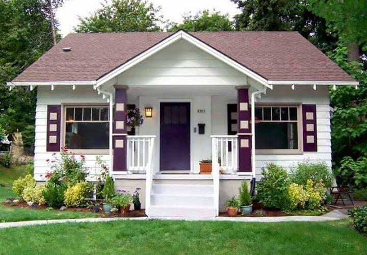 30 Best Tiny House Design in Asia - Small House Design and Plans
