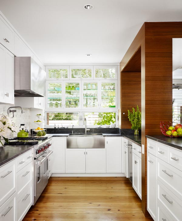 Small Kitchen Ideas for a Lovely and Organized Set up