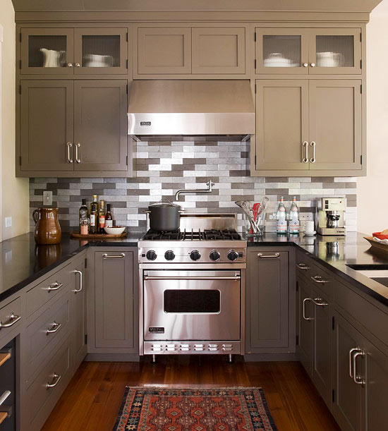 Small Kitchens | Better Homes & Gardens
