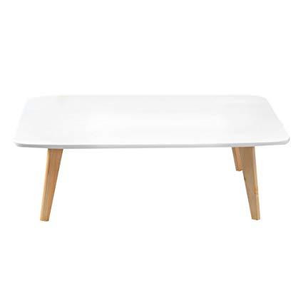 Amazon.com: GLJ Fold Nordic Small Coffee Table Simple Living Room