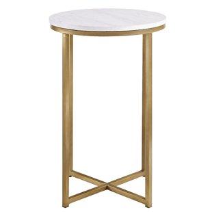 Modern Side + End Tables | AllModern