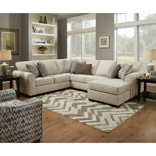 Off White Sectional Sofa | Wayfair
