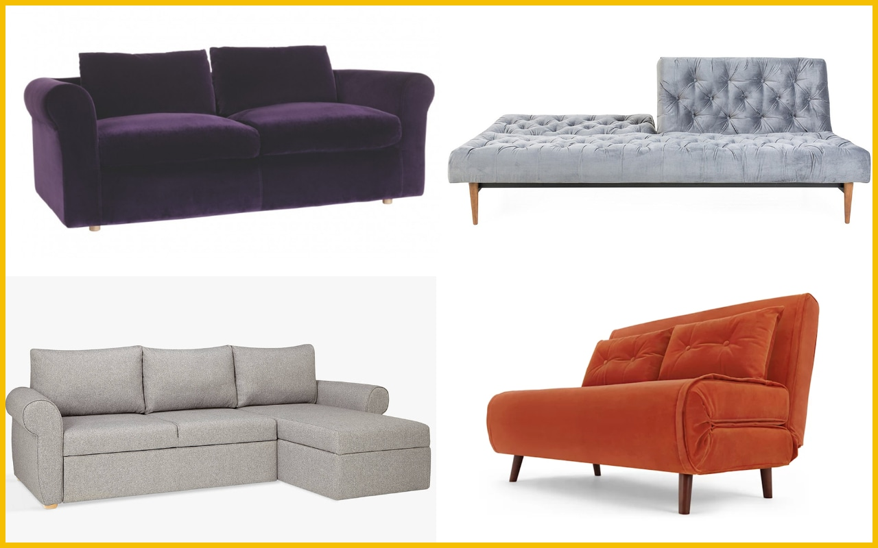 The best sofa beds for sitting and sleeping