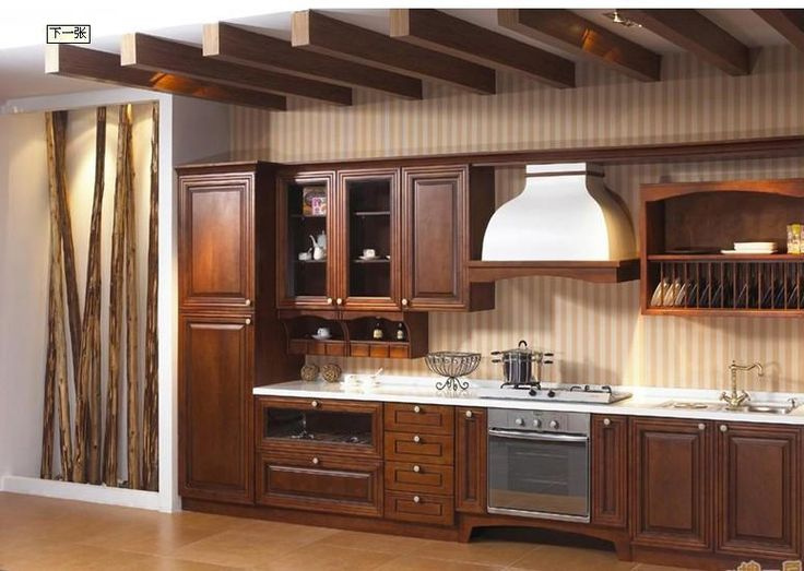 Why should i use solid wood kitchen cabinets? u2013 Pickndecor.com