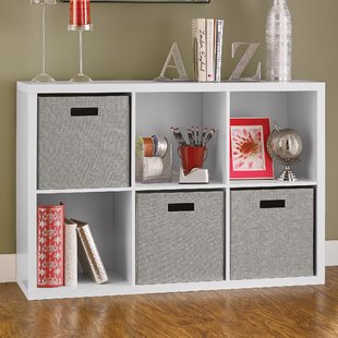 Cube Storage You'll Love | Wayfair