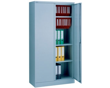 Office Storage Cupboards | Lockable Office Cabinets - Furniture At Work