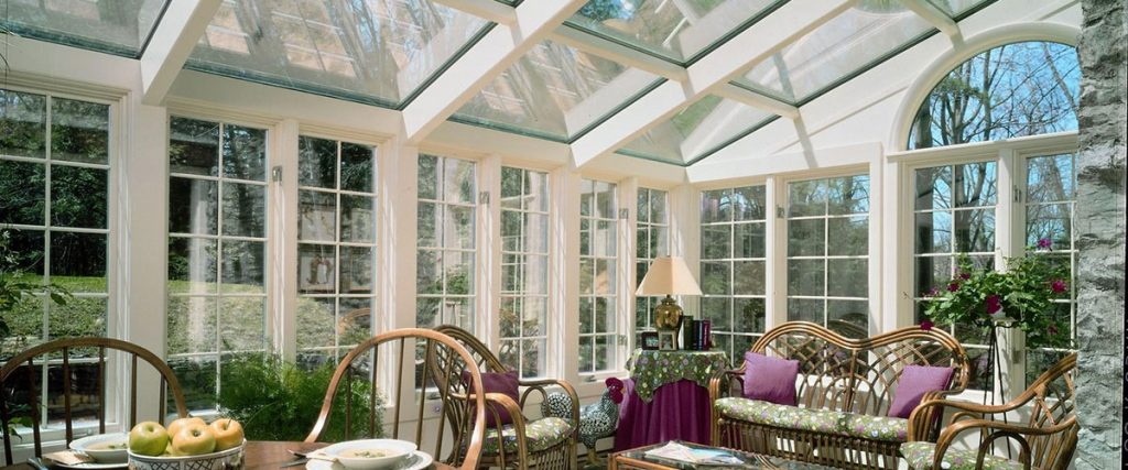 4 Tips for Maintaining Your Sunroom Furniture - Sunshine Sunrooms