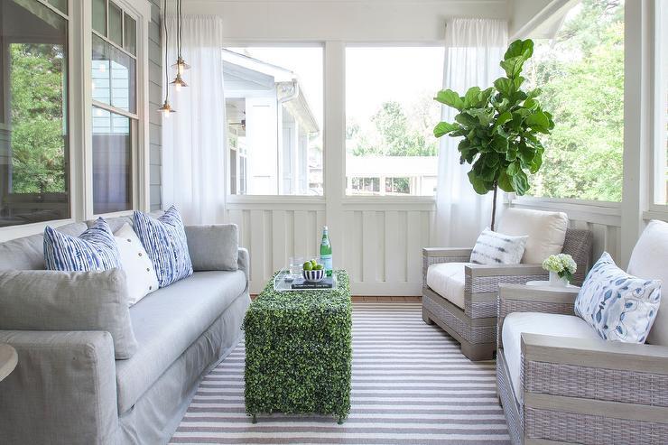benchcraft sunroom furniture - Sunroom Furniture Ideas and