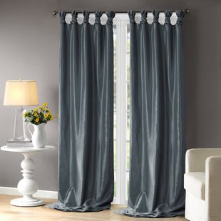 Tab Top Curtains & Drapes You'll Love | Wayfair