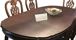 Amazon.com: Table Pads for DINING ROOM TABLE Custom Made, TOP of the