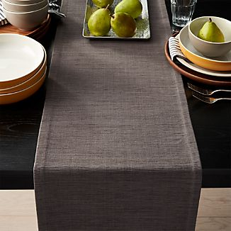 Long Table Runners | Crate and Barrel