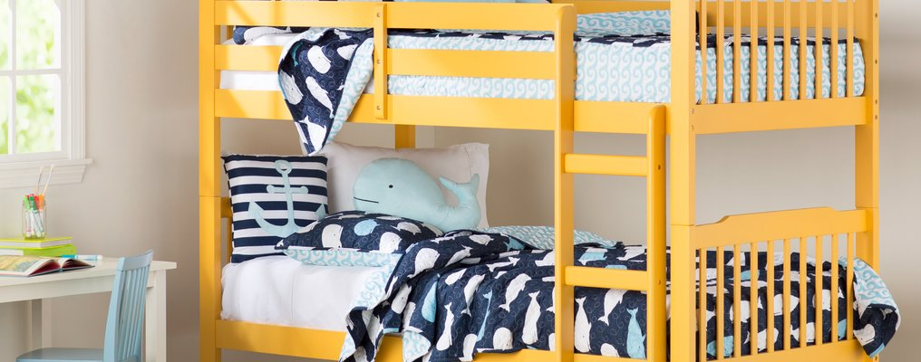 Teen Bedroom Furniture You'll Love | Wayfair