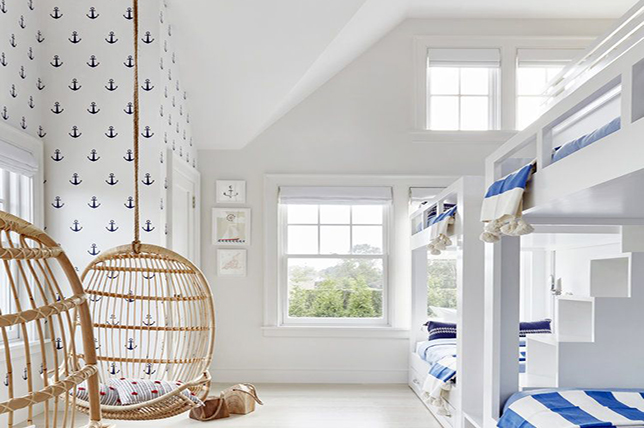 Teen Bedroom Ideas for Fresh Change in Life